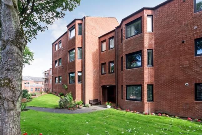 Thumbnail Flat for sale in Savoy Park, Ayr, South Ayrshire