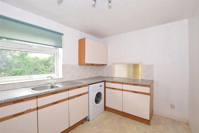Kitchen of Cheam Road, Sutton, Surrey SM1