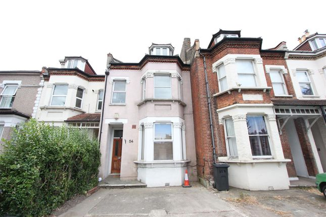 Thumbnail Flat for sale in Morland Road, Addiscombe, Croydon