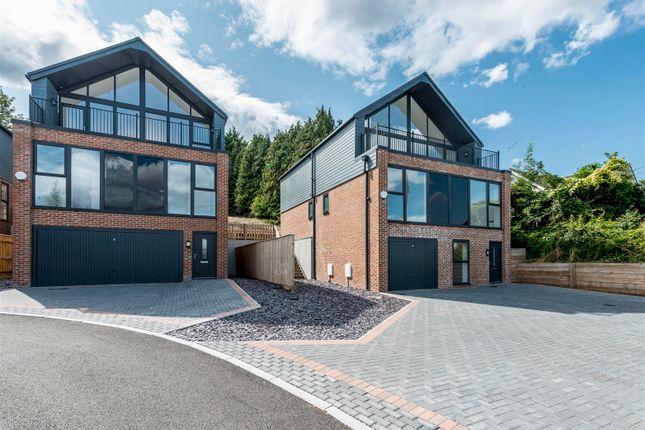 4 bedroom detached house for sale in High Street, Spetisbury, Blandford Forum