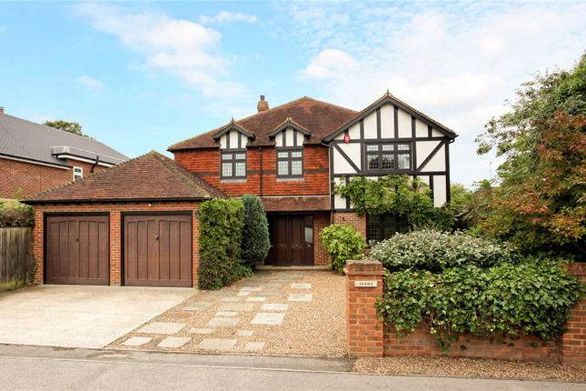Thumbnail Detached house for sale in The Friary, Old Windsor, Berkshire