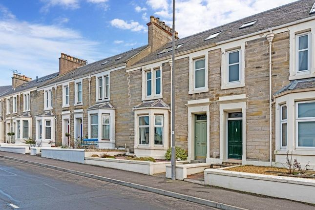 Thumbnail Terraced house for sale in 9 Burnside Terrace, Cellardyke