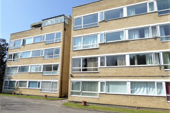 1 bed flat to rent in Bouverie Lodge, Rectory Road, Beckenham BR3