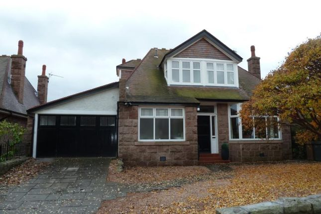 Thumbnail Detached house to rent in Morningfield Road, Aberdeen