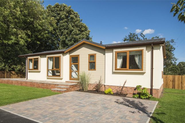 Thumbnail Detached bungalow for sale in New Walk Orchard, St Oswalds Road, Fulford, York