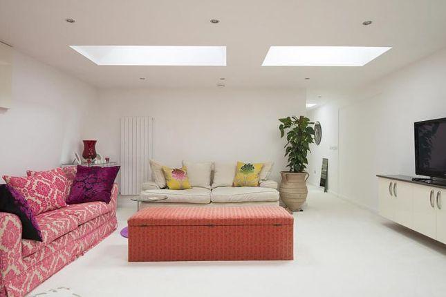 Thumbnail Flat to rent in Northfield Road, Tetbury