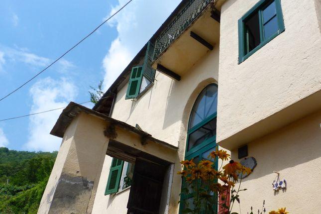 2 bed town house for sale in Rezzo - Im 374, Rezzoaglio, Genoa, Liguria, Italy