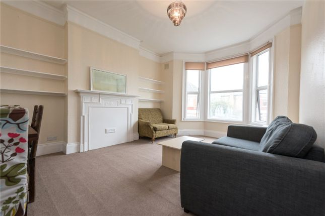 Thumbnail Flat to rent in Springwell Avenue, London