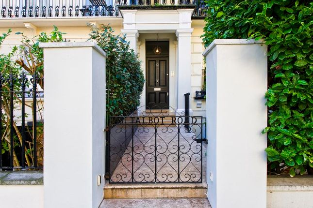 Thumbnail Property for sale in Talbot Road, Notting Hill