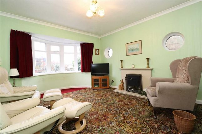 Living Room of Westwood Drive, Swanpool, Lincoln LN6