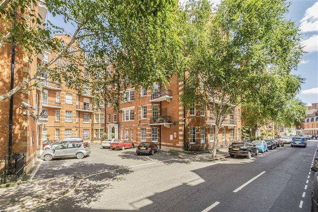 Thumbnail Flat for sale in Ashley Gardens, Emery Hill Street, London