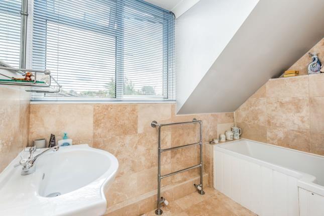 Bathroom of Old Mill Drive, Storrington, Pulborough, West Sussex RH20