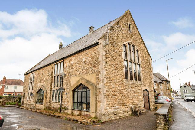 Flat for sale in Shrivenham Road, Highworth, Swindon