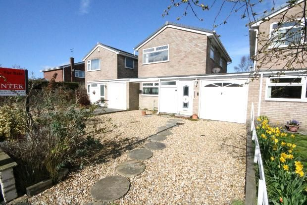 3 bed link-detached house for sale in Heatherways, Freshfield, Liverpool