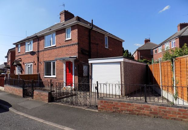 Thumbnail Semi-detached house for sale in Cradley Heath, West Midlands