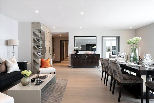 4 bed flat for sale in London SW6
