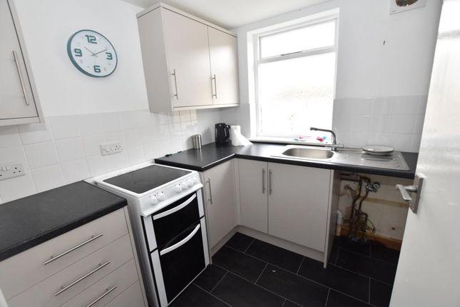 Kitchen of Northumberland Place, Teignmouth, Devon TQ14