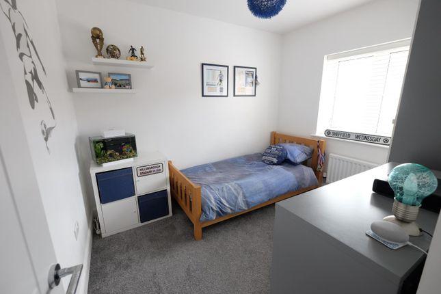 Bedroom 2 of Summerhouse Drive, Norton, Sheffield S8