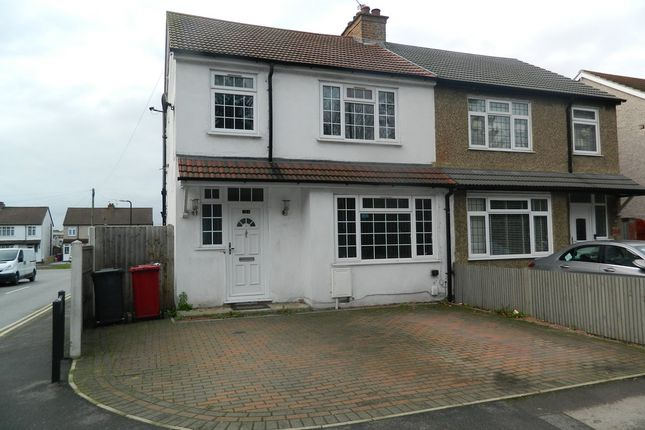 Thumbnail Semi-detached house for sale in Burnham Lane, Burnham, Berkshire