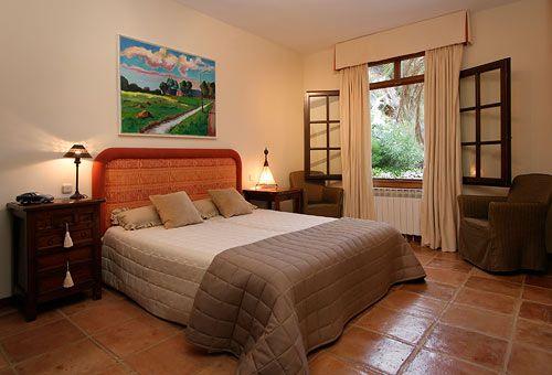 Bedroom of Spain, Málaga, Benahavís