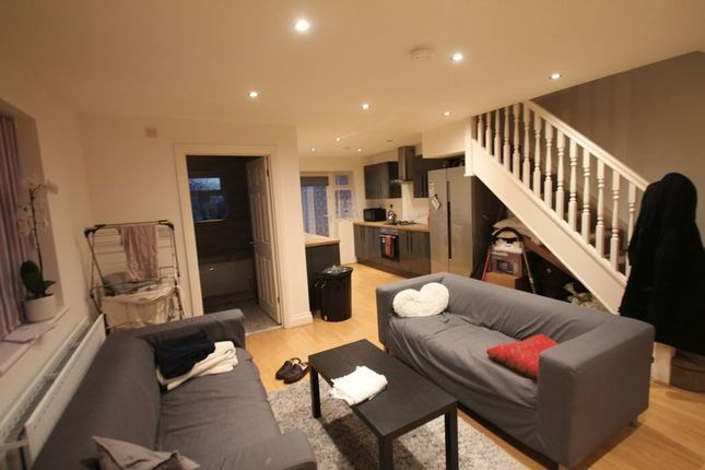 Thumbnail Terraced House To Rent In Glebe Road Uxbridge