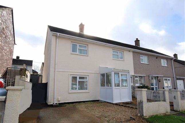 Photo 1 of Sherford Crescent, Higher St. Budeaux, Plymouth PL5