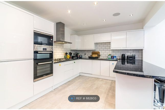 Thumbnail Terraced house to rent in Heeley Road, Birmingham