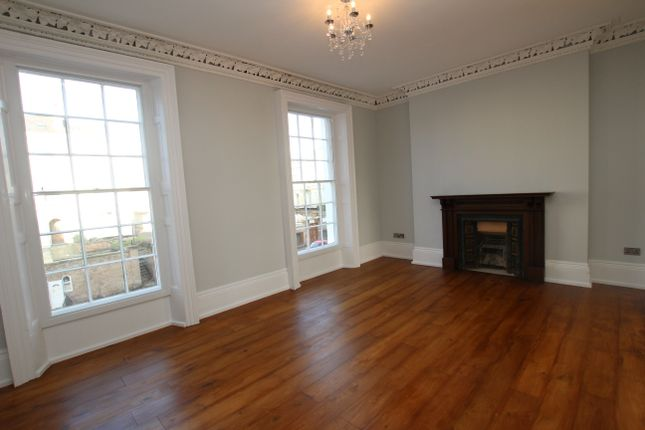 Thumbnail Flat to rent in Derby Terrace, The Park, Nottingham