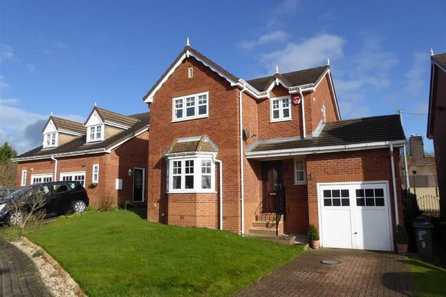 Thumbnail Detached house for sale in St Marys Park Green, Upper Armley, Leeds, West Yorkshire