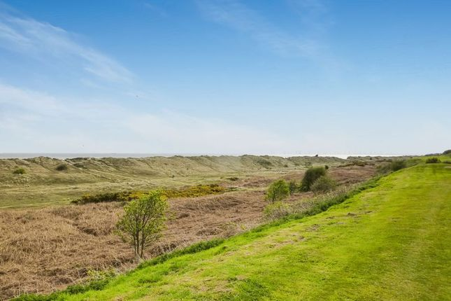 Winterton Valley of Edward Road, Winterton-On-Sea, Great Yarmouth NR29