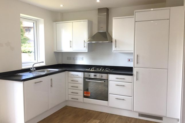 4 bed terraced house to rent in Hop Pickers Close, Selling, Nr Faversham ME13
