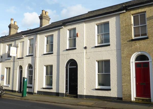 Thumbnail Office to let in Spire House, 13-15 Cathedral Street, Norwich