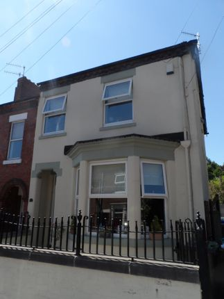 Thumbnail Semi-detached house to rent in James Street, Penkhull, Stoke On Trent, Staffordshire