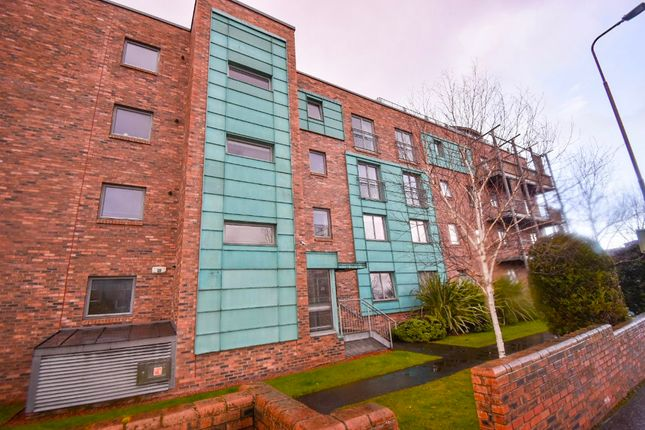Thumbnail Flat for sale in Telford Grove, Edinburgh