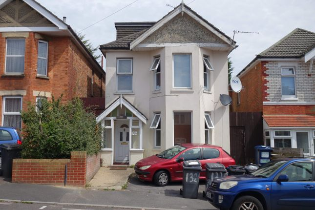 Thumbnail Block of flats for sale in HMO, Bournemouth