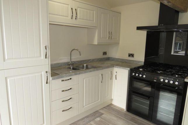 1 bed bungalow to rent in Upper Abbotts Road, Barkisland, Halifax HX4