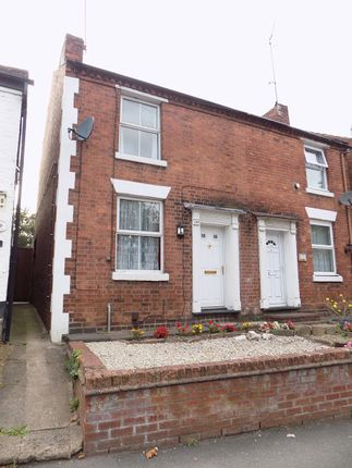 Thumbnail Terraced house to rent in Kidderminster, Worcestershire