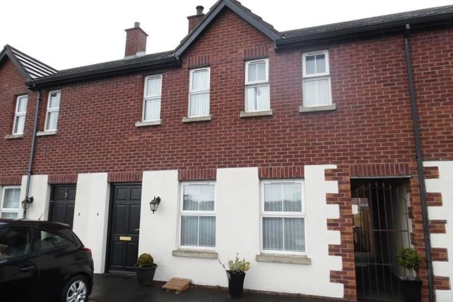 Thumbnail Property to rent in Church Terrace, Newtownabbey
