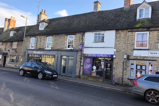 Thumbnail Retail premises for sale in Corn Street, Witney