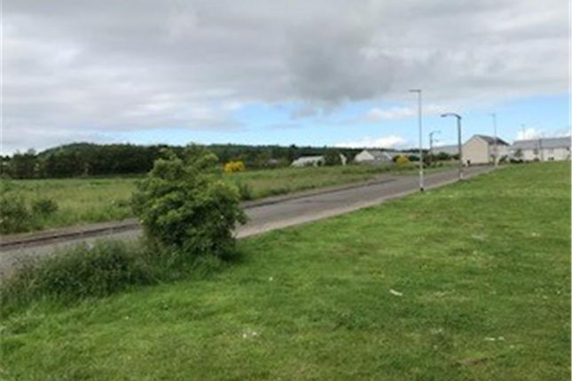 Thumbnail Land for sale in Graystale Road, St Ninians, Stirling