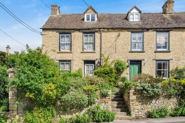 Thumbnail Cottage for sale in Charlbury, Oxfordshire