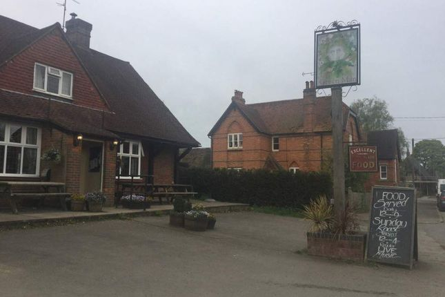 Pub/bar for sale in 22 Main Street, Milton Keynes