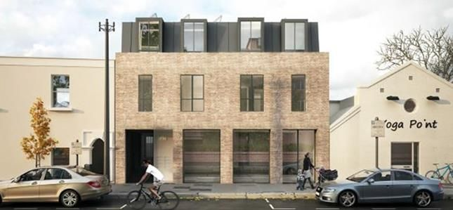 Thumbnail Office for sale in 124 Dalberg Road, London