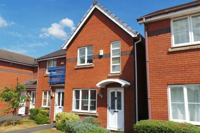 Thumbnail Semi-detached house to rent in Endeavour Close, Ashton-On-Ribble, Preston