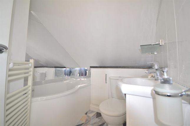 En Suite B1 of Peverell Terrace, Porthleven, Helston TR13