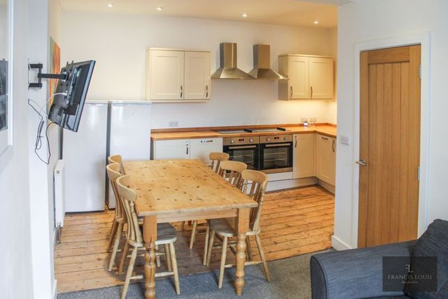 Thumbnail Semi-detached house to rent in New Bridge Street, Exeter