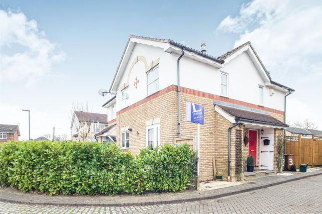 Thumbnail Property for sale in Highgrove Mews, Carshalton