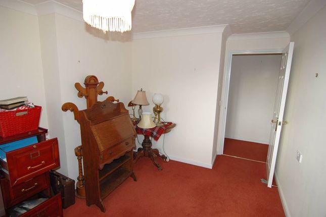 Bedroom Two of Wade Wright Court, Downham Market PE38