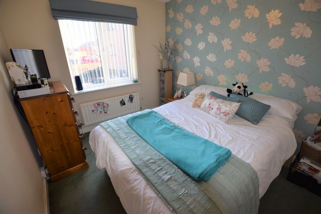 Bedroom 2 of Coast Road, Pevensey Bay BN24