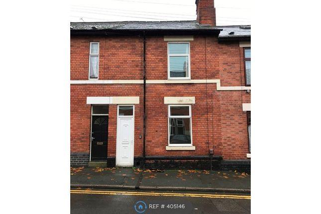 Campion Street, Derby DE22